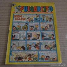 Tebeos: PULGARCITO Nº 1699. BRUGUERA 1963. LITERACOMIC. C-2. Lote 57082786