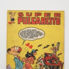 Tebeos: ANTIGUO CÓMIC SUPER PULGARCITO - Nº 18. PORTADA DE CIFRÉ - ED BRUGUERA, AÑO 1949. Lote 57171119