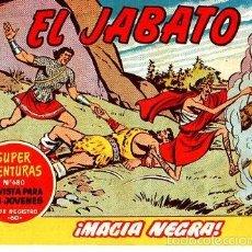 Tebeos: EL JABATO (BRUGUERA) Nº 216. Lote 57253512