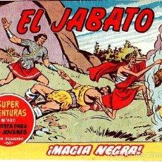 Tebeos: EL JABATO (BRUGUERA) Nº 216. Lote 57253523