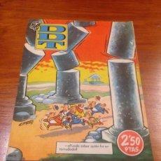 Tebeos: EL DDT 1ª EPOCA Nº 513. BRUGUERA 1961.. Lote 57290685