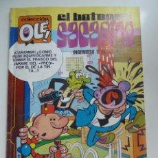 Giornalini: ZIPI Y ZAPE. Nº 68. 1975. EL BOTONES SACARINO. Lote 57301089