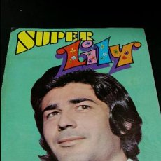Tebeos: SUPER LILY 2. Lote 57339521