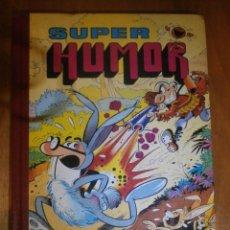 Tebeos: SUPER HUMOR - Nº 5 - BRUGUERA - 1ª EDICIÓN 1985 -. Lote 57444302