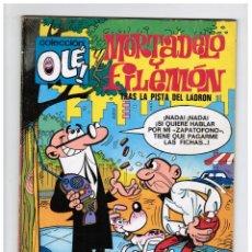 Tebeos: MORTADELO Y FILEMON OLÉ Nº 71 - 5ª EDICIÓN 1982 - BRUGUERA. Lote 57725743