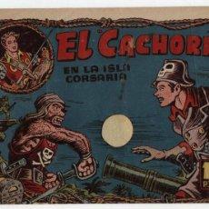 Tebeos: EL CACHORRO. Nº 99. Lote 113557388