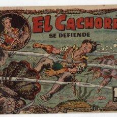 Tebeos: EL CACHORRO. Nº 87. Lote 113557404