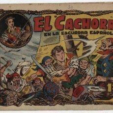 Tebeos: EL CACHORRO. Nº 30. Lote 23117264