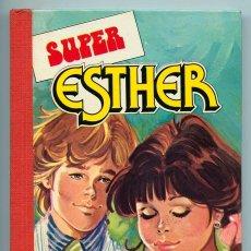 Tebeos: SUPER ESTHER - Nº 3 - ED. BRUGUERA - 1ª EDICIÓN - 1982. Lote 57873980