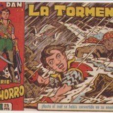 Tebeos: EL CACHORRO Nº 157, BRUGUERA 1951.. Lote 57887166