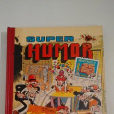 Tebeos: SUPER HUMOR Nº 45 XLV. LOMO ROJO. 1ª EDICION BRUGUERA. . Lote 57899309