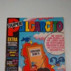 Tebeos: SUPER PULGARCITO Nº 4. BRUGUERA 1971.. Lote 57917823
