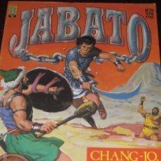Tebeos: EL JABATO Nº 20. Lote 57950076