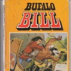 Tebeos: BÚFALO BILL. SELECCION 2. RETAPADO. BRUGUERA. (Z/C4). Lote 57977239