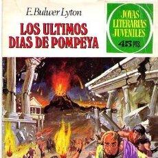 Tebeos: JOYAS LITERARIAS (BRUGUERA) Nº 25. Lote 58007524