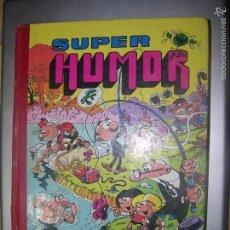 Tebeos: SUPER HUMOR Nº34. Lote 58100525
