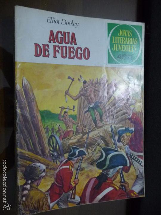 JOYAS LITERARIAS JUVENILES. Nº 51. 4ª EDICIÓN (Tebeos y Comics - Bruguera - Joyas Literarias)