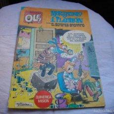 Tebeos: COMICS - OLE - MORTADELO Y FILEMON- Nº 209- VER FOTOS - MIRAR TODOS MIS LOTES DE TEBEOS. Lote 58129421