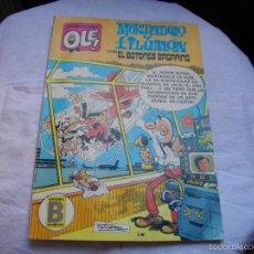 Tebeos: COMICS - OLE - MORTADELO Y FILEMON- Nº 256 M 45 - VER FOTOS - MIRAR TODOS MIS LOTES DE TEBEOS. Lote 58129471