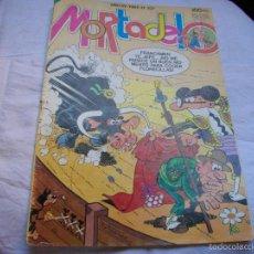 Tebeos: COMICS - MORTADELO - Nº 207 - VER FOTOS - MIRAR TODOS MIS LOTES DE TEBEOS. Lote 58143852