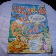 Tebeos: COMICS - MORTADELO - Nº 217 - VER FOTOS - MIRAR TODOS MIS LOTES DE TEBEOS. Lote 58143914