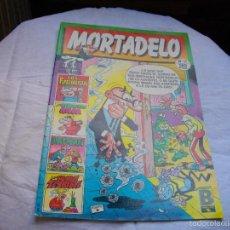 Tebeos: COMICS - MORTADELO - Nº 11 - VER FOTOS - MIRAR TODOS MIS LOTES DE TEBEOS. Lote 58144032