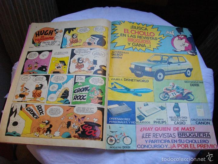 Tebeos: COMICS - ZIPI Y ZAPE - Nº 609 - VER FOTOS - MIRAR TODOS MIS LOTES DE TEBEOS - Foto 3 - 58144140