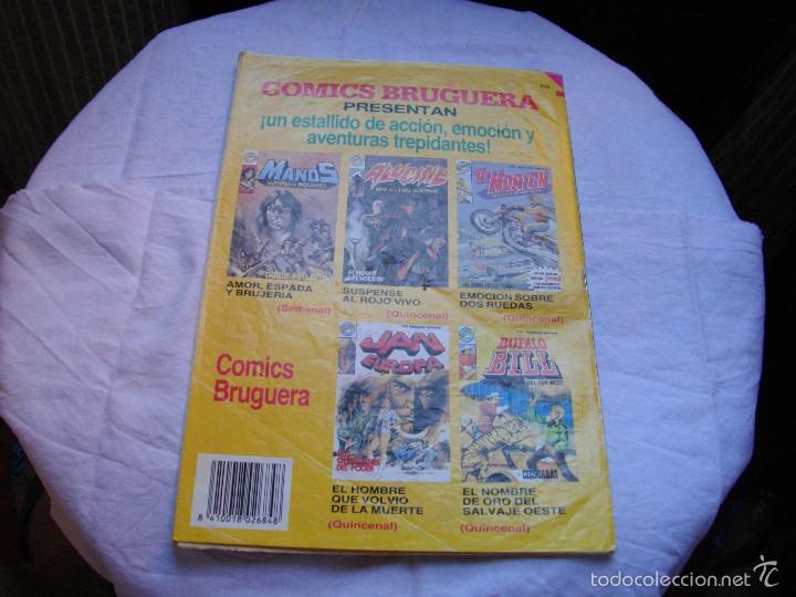 Tebeos: COMICS - ZIPI Y ZAPE - Nº 609 - VER FOTOS - MIRAR TODOS MIS LOTES DE TEBEOS - Foto 4 - 58144140