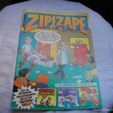 Tebeos: COMICS - ZIPI Y ZAPE - Nº 21 - VER FOTOS - MIRAR TODOS MIS LOTES DE TEBEOS. Lote 58144168
