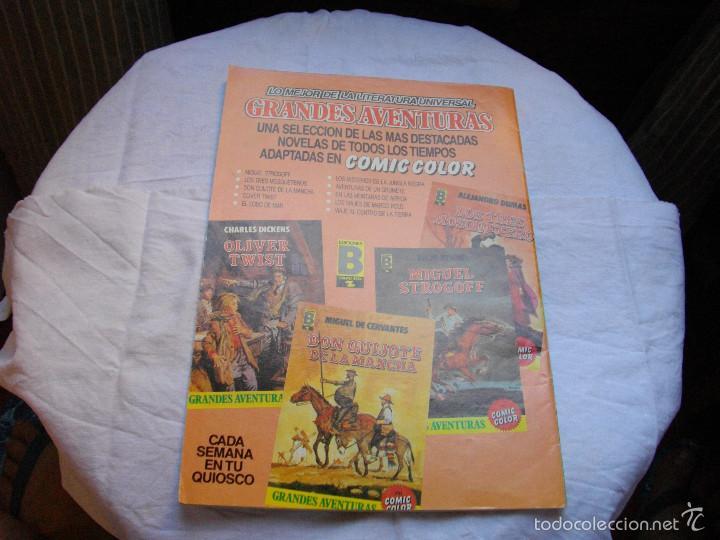 Tebeos: COMICS - ZIPI Y ZAPE - Nº 21 - VER FOTOS - MIRAR TODOS MIS LOTES DE TEBEOS - Foto 4 - 58144168