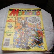 Tebeos: COMICS - SUPER MORTADELO Nº 102 - VER FOTOS - MIRAR TODOS MIS LOTES DE TEBEOS. Lote 58174691