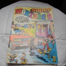 Tebeos: COMICS - SUPER MORTADELO Nº 53 - VER FOTOS - MIRAR TODOS MIS LOTES DE TEBEOS. Lote 58175031