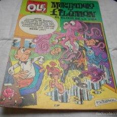 Tebeos: COMICS - OLE - MORTADELO Y FILEMON Nº M 250 - VER FOTOS - MIRAR TODOS MIS LOTES DE TEBEOS. Lote 58176606