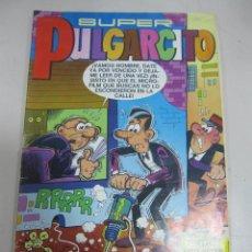 Tebeos: TEBEO SUPER PULGARCITO. Nº 60. EDITORIAL BRUGUERA. 1976. Lote 58273690