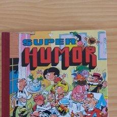 Tebeos: SUPER HUMOR XXX (30). EDITORIAL BRUGUERA. 3ª EDICIÓN. DICIEMBRE, 1985.. Lote 58334360