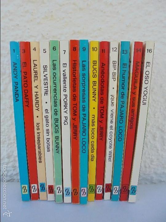 Tebeos: HEROES INFANTILES EDICION ILUSTRADA. TODOS PRIMERA EDICION 1968-69. 14 NUMEROS. TODOS EN BUEN ESTADO - Foto 2 - 58338941