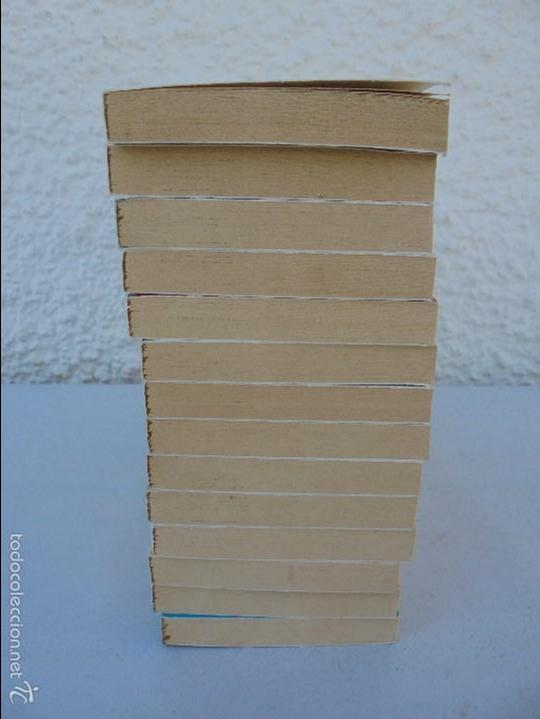 Tebeos: HEROES INFANTILES EDICION ILUSTRADA. TODOS PRIMERA EDICION 1968-69. 14 NUMEROS. TODOS EN BUEN ESTADO - Foto 4 - 58338941