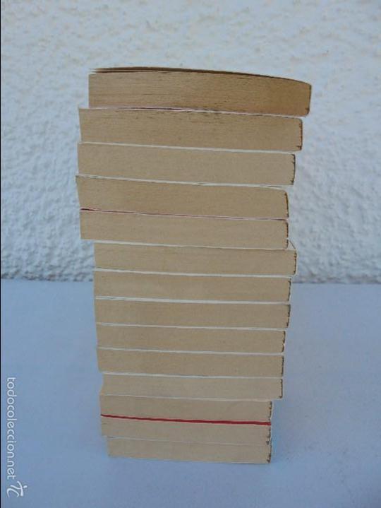 Tebeos: HEROES INFANTILES EDICION ILUSTRADA. TODOS PRIMERA EDICION 1968-69. 14 NUMEROS. TODOS EN BUEN ESTADO - Foto 6 - 58338941