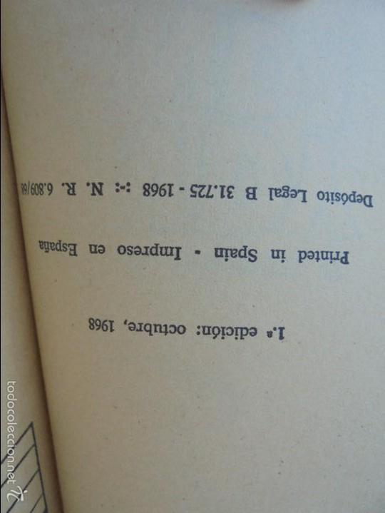 Tebeos: HEROES INFANTILES EDICION ILUSTRADA. TODOS PRIMERA EDICION 1968-69. 14 NUMEROS. TODOS EN BUEN ESTADO - Foto 8 - 58338941