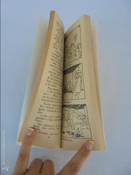 Tebeos: HEROES INFANTILES EDICION ILUSTRADA. TODOS PRIMERA EDICION 1968-69. 14 NUMEROS. TODOS EN BUEN ESTADO - Foto 9 - 58338941