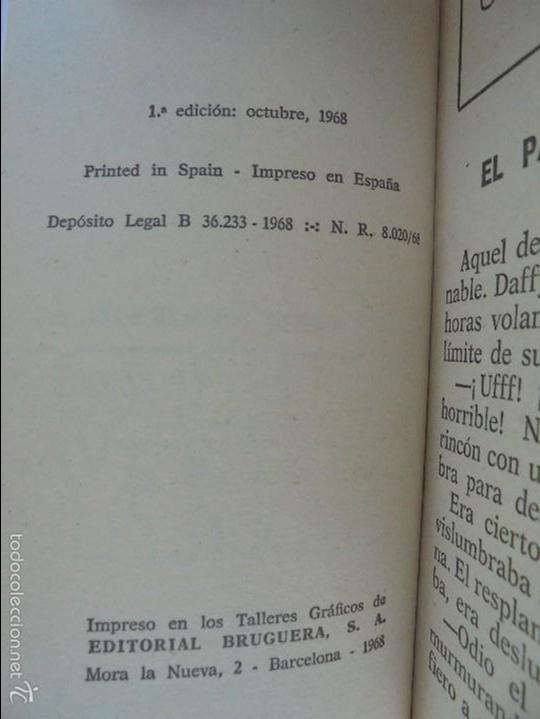 Tebeos: HEROES INFANTILES EDICION ILUSTRADA. TODOS PRIMERA EDICION 1968-69. 14 NUMEROS. TODOS EN BUEN ESTADO - Foto 12 - 58338941