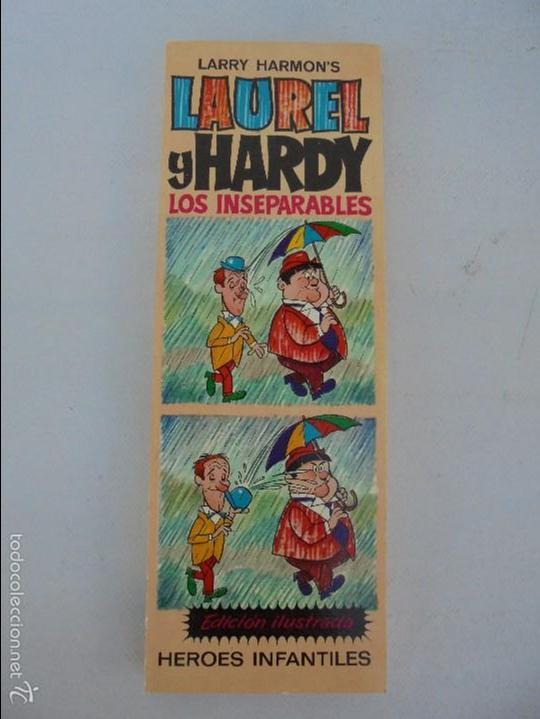 Tebeos: HEROES INFANTILES EDICION ILUSTRADA. TODOS PRIMERA EDICION 1968-69. 14 NUMEROS. TODOS EN BUEN ESTADO - Foto 15 - 58338941