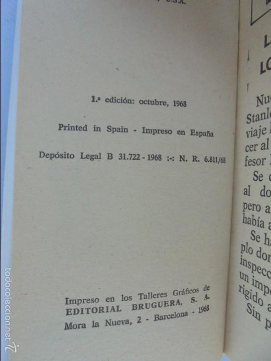 Tebeos: HEROES INFANTILES EDICION ILUSTRADA. TODOS PRIMERA EDICION 1968-69. 14 NUMEROS. TODOS EN BUEN ESTADO - Foto 16 - 58338941
