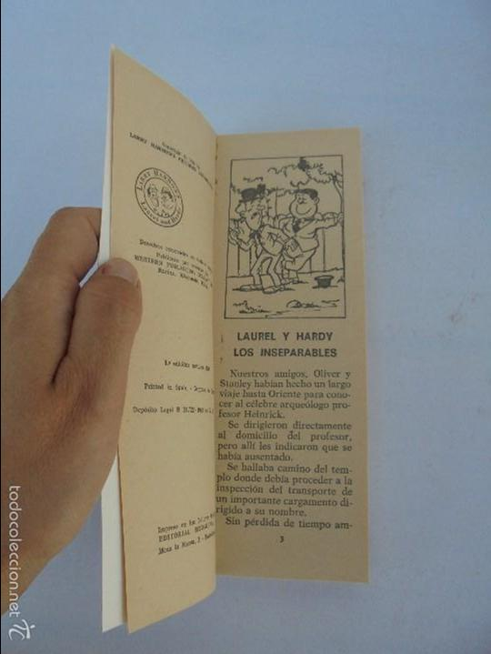 Tebeos: HEROES INFANTILES EDICION ILUSTRADA. TODOS PRIMERA EDICION 1968-69. 14 NUMEROS. TODOS EN BUEN ESTADO - Foto 17 - 58338941