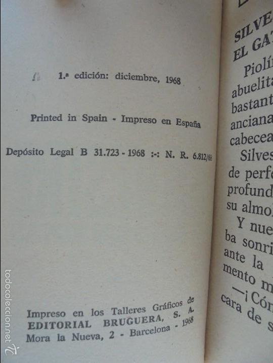 Tebeos: HEROES INFANTILES EDICION ILUSTRADA. TODOS PRIMERA EDICION 1968-69. 14 NUMEROS. TODOS EN BUEN ESTADO - Foto 20 - 58338941