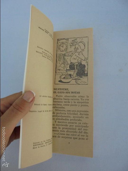 Tebeos: HEROES INFANTILES EDICION ILUSTRADA. TODOS PRIMERA EDICION 1968-69. 14 NUMEROS. TODOS EN BUEN ESTADO - Foto 21 - 58338941