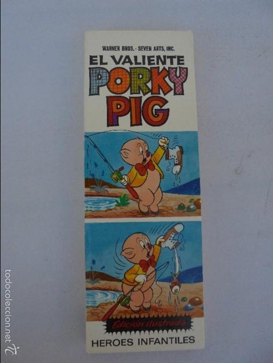 Tebeos: HEROES INFANTILES EDICION ILUSTRADA. TODOS PRIMERA EDICION 1968-69. 14 NUMEROS. TODOS EN BUEN ESTADO - Foto 27 - 58338941