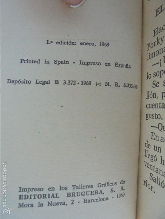Tebeos: HEROES INFANTILES EDICION ILUSTRADA. TODOS PRIMERA EDICION 1968-69. 14 NUMEROS. TODOS EN BUEN ESTADO - Foto 28 - 58338941