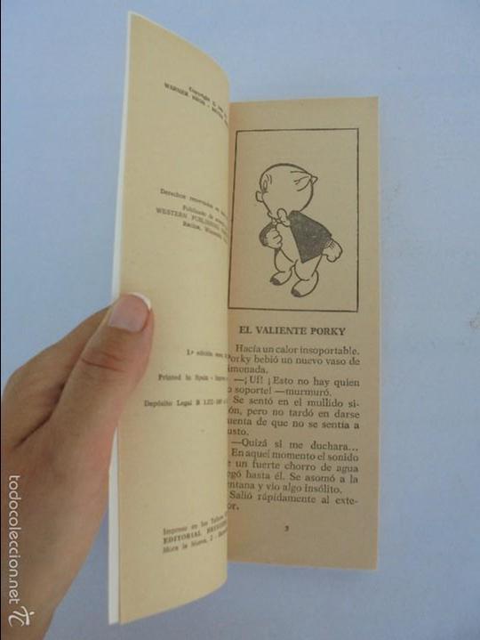 Tebeos: HEROES INFANTILES EDICION ILUSTRADA. TODOS PRIMERA EDICION 1968-69. 14 NUMEROS. TODOS EN BUEN ESTADO - Foto 29 - 58338941