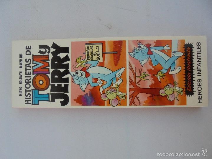 Tebeos: HEROES INFANTILES EDICION ILUSTRADA. TODOS PRIMERA EDICION 1968-69. 14 NUMEROS. TODOS EN BUEN ESTADO - Foto 31 - 58338941